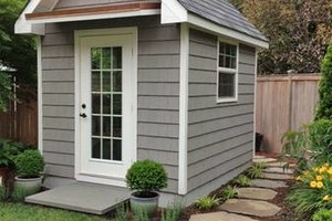 Photo #10: MK Developers / Sheds