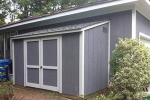 Photo #9: MK Developers / Sheds