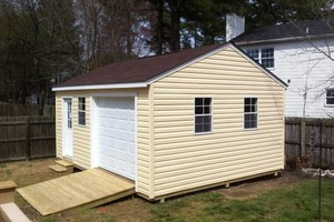 Photo #6: MK Developers / Sheds