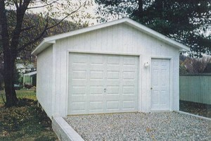 Photo #5: MK Developers / Sheds