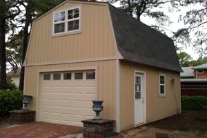 Photo #4: MK Developers / Sheds