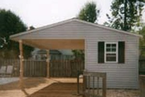 Photo #3: MK Developers / Sheds