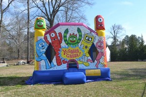 Photo #3: Bounce House Rentals