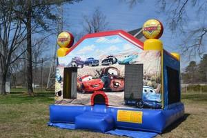 Photo #2: Bounce House Rentals