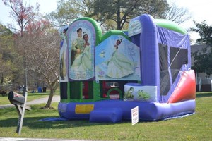 Photo #1: Bounce House Rentals