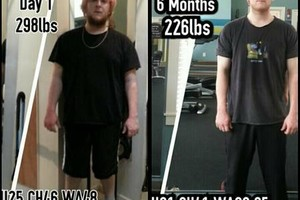 Photo #12: WXF-CHEAP Personal Training with Guaranteed Rapid Results