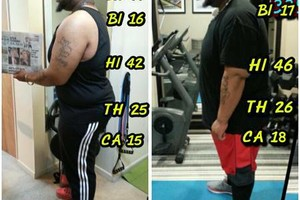 Photo #10: WXF-CHEAP Personal Training with Guaranteed Rapid Results