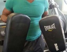 Photo #1: WXF-CHEAP Personal Training with Guaranteed Rapid Results