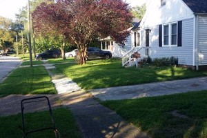 Photo #4: Kevin Williams Lawn Care