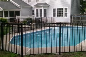 Photo #7: FENCE REPAIR/REPLACE