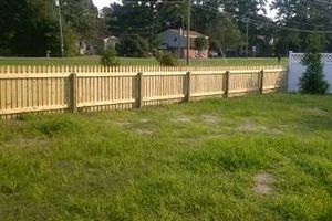 Photo #5: FENCE REPAIR/REPLACE