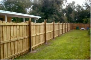 Photo #3: FENCE REPAIR/REPLACE