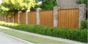 Photo #2: FENCE REPAIR/REPLACE