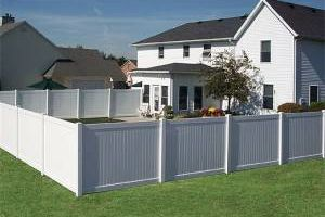 Photo #1: FENCE REPAIR/REPLACE