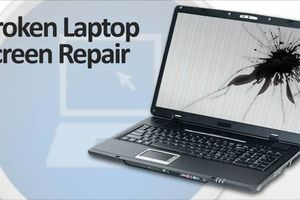 Photo #2: Fast Laptop & Phone Repair