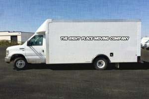 Photo #1: Right Place Movers