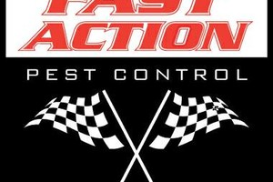 Photo #1: Fast Action Pest Control