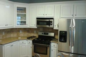 Photo #5: Interior Painting - 20 Year's Experience