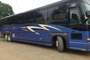 Photo #2: ACW Limo/ ultimate party bus