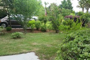 Photo #10: ASHMORE LANDSCAPING PLUS