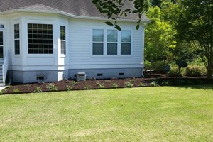 Photo #9: ASHMORE LANDSCAPING PLUS