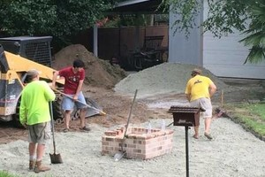 Photo #8: ASHMORE LANDSCAPING PLUS
