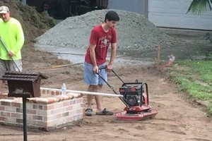 Photo #7: ASHMORE LANDSCAPING PLUS
