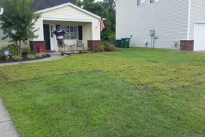 Photo #6: ASHMORE LANDSCAPING PLUS