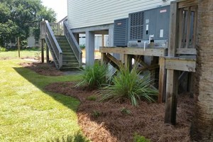 Photo #3: ASHMORE LANDSCAPING PLUS