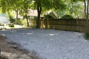 Photo #2: ASHMORE LANDSCAPING PLUS