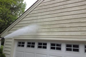 Photo #4: Pressure Washing & driveway cleaning