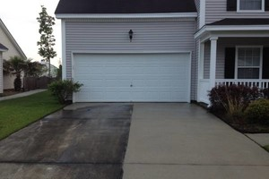 Photo #2: Pressure Washing & driveway cleaning