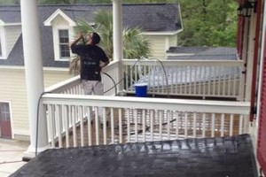 Photo #1: Pressure Washing & driveway cleaning
