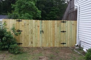 Photo #16: Fence Sub Contractor for Hire