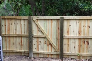 Photo #15: Fence Sub Contractor for Hire