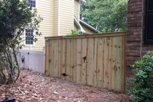 Photo #14: Fence Sub Contractor for Hire
