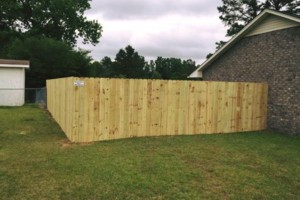Photo #11: Fence Sub Contractor for Hire