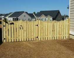 Photo #10: Fence Sub Contractor for Hire