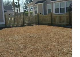 Photo #8: Fence Sub Contractor for Hire