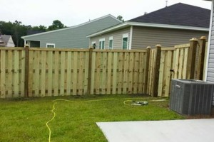 Photo #7: Fence Sub Contractor for Hire