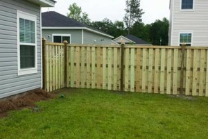 Photo #6: Fence Sub Contractor for Hire