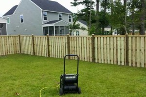 Photo #4: Fence Sub Contractor for Hire
