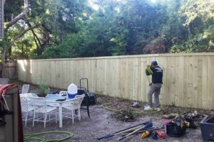 Photo #1: Fence Sub Contractor for Hire