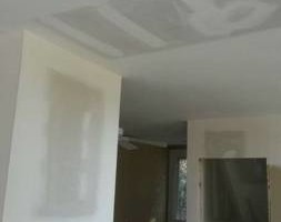 Photo #1: Eddies Drywall