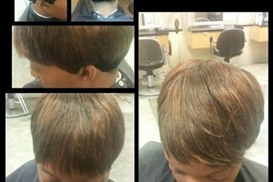 Photo #7: Holiday Specials! DS Salon