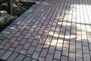 Photo #24: McKinney's Stone and Brick Masonry