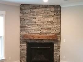 Photo #17: McKinney's Stone and Brick Masonry