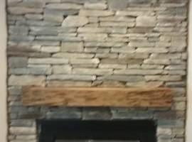Photo #10: McKinney's Stone and Brick Masonry