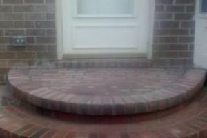 Photo #8: McKinney's Stone and Brick Masonry