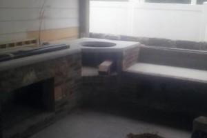 Photo #5: McKinney's Stone and Brick Masonry